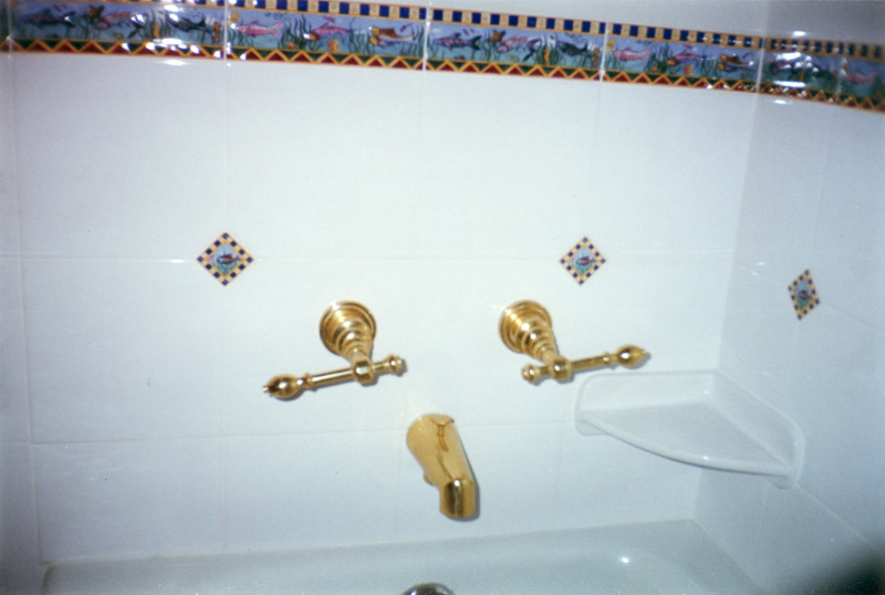 tub-surround