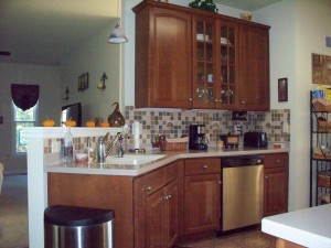 Kitchen Remodel Williamsport Maryland