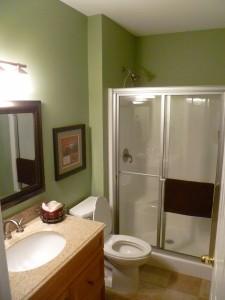 Bathroom Remodel Damascus Maryland